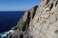 Rock Climbing Adventure in Todos Santos