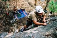 Rock Climbing Essentials in Chiang Mai