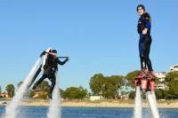 Rockingham Jetpack or Flyboard Experience