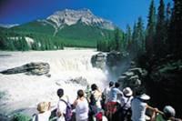 Rocky Mountains Tour: Calgary to Jasper