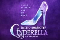 Rodgers and Hammerstein's Cinderella on Broadway