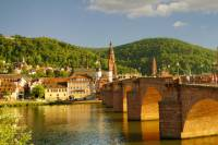 Romantic Germany: 7-Day Tour from Frankfurt to Munich, Neuschwanstein Castle and Heidelberg