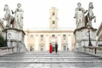 Rome 1-Hour Private Custom Photo-shoot Experience