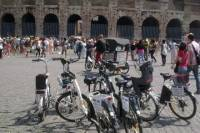 Rome - Electric Bike Tour of the Eternal City