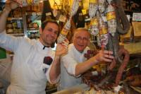 Rome Food Walking Tour