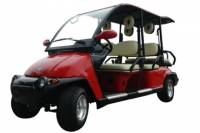 Rome Golf-Cart Rental With Driver and Hotel Pick-Up - Full Day
