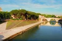 Rome Trastevere Walking Tour
