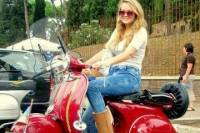 Rome Vespa Tour: City Highlights
