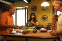 Rome Walking Tour and Cooking Class