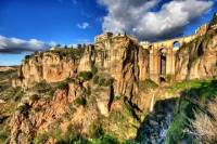 Ronda Small-Group Day Tour from Seville