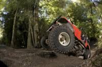 Rotorua Monster 4X4 Thrill Ride