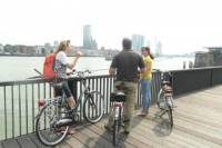Rotterdam City Highlights Bike Tour Including All-Day Bike Rental