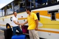 Roundtrip Aruba Airport Transfer