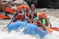 Royal Gorge 6-Hour Rafting Experience