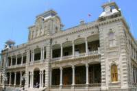 Royal Honolulu Tour Including Queen Emma Summer Palace and 'Iolani Palace