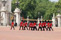 Royal London Morning Tour including River Cruise