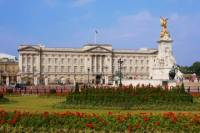 Royal London Sightseeing Tour with Changing of the Guard Ceremony and Thames River Cruise