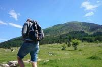 Rujiste Mountain Hiking and Air Gun Experience from Mostar