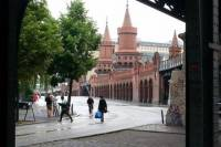 'Run, Lola, Run' Movie Walking Tour in Berlin