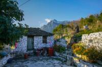 Rural Balkans and Traditional Gastronomy 5-Day Tour