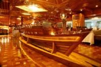 Rustar Dhow Cruise Dubai