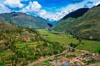 Sacred Valley of Cusco Full Day Tour