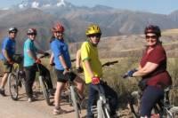 Sacred Valley Outdoor Adventure: Biking, Kayaking and Trekking