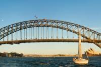 Sailing Day Tour on Sydney Harbour