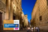 Salamanca Card and Sightseeing Pass