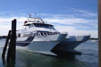 Salem High-Speed Ferry
