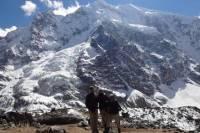 Salkantay Trek to Machu Picchu: 4 Days, 3 Nights