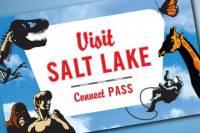 Salt Lake City Connect Pass