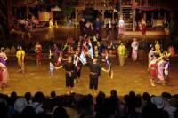 Sampran Riverside Thai Village and Cultural Show