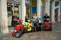 San Antonio Cruiser and Double-Decker Bus Tour
