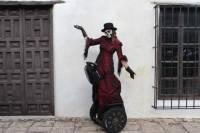 San Antonio Haunted Legends Segway Tour