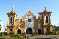 San Cristobal Day Trip from Santo Domingo