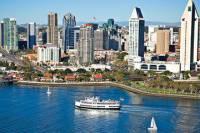 San Diego Champagne Brunch Cruise