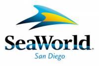San Diego Round-Trip Theme Park Transport: SeaWorld San Diego