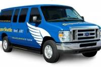 San Francisco Arrival Transfer: to Hotels
