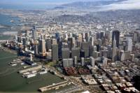 San Francisco Bay Flight-seeing Tour from Oakland