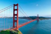 San Francisco City Tour with Spanish-Speaking Guide