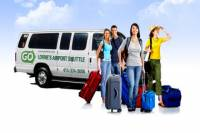 San Francisco Departure Transfer: Hotels to SFO