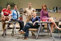San Francisco Playhouse Theater Performance