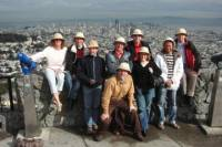San Francisco Urban Safari Adventure