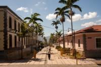 San Jose Walking Tour including Costa Rica National Museum