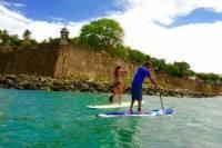 San Juan Paddle Board Tour