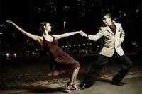 San Juan Tango Lessons