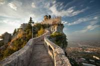 San Marino Republic and Bologna Day Trip from Florence
