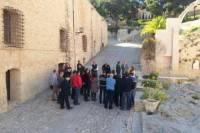 Santa Barbara Castle Tour in Alicante