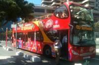 Santa Cruz de Tenerife Hop-On Hop-Off Tour